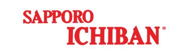 sapporo ichiban new logo