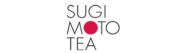 sugimoto tea logo